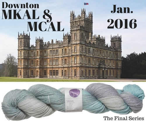 Downton 2016 MKAL/MCAL