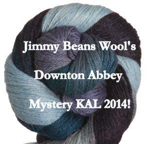Downton Knit-Along 2014