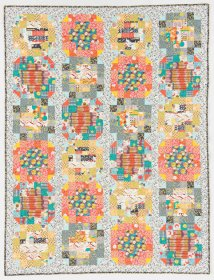 Charleston Farmhouse Quilt