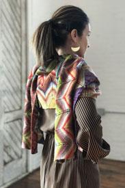 Freia Minikins Passeggiata Wrap Kit
