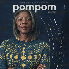 Pom Pom Quarterly Issue 26 - Autumn 2018 (Ships Mid October)