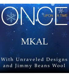 Once Frozen MKAL