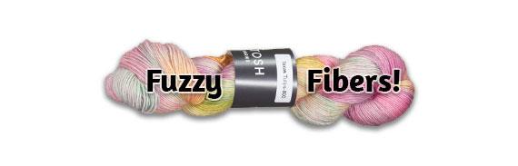 CTA: Fuzzy Fibers!