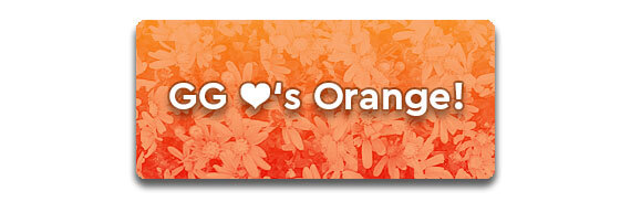 CTA: GG Loves Orange!