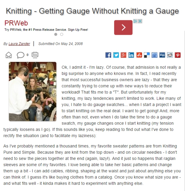 GettingGaugeWithoutKnittingGauge