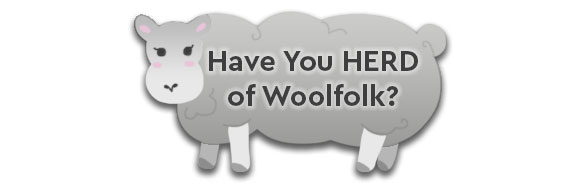 Have you HERD of Woolfolk?