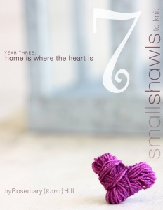 Home is where the heart is pattern collection