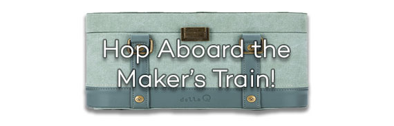 CTA: Hop Aboard the Maker's Train!