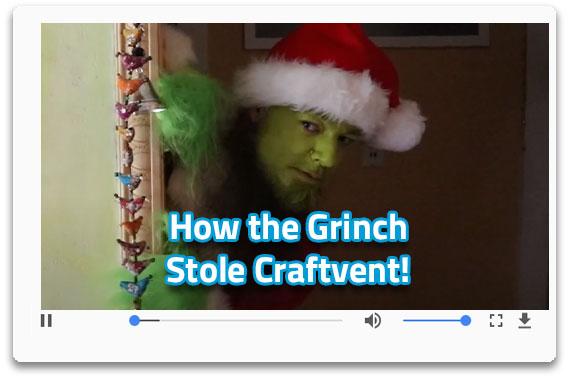 Grinch Video