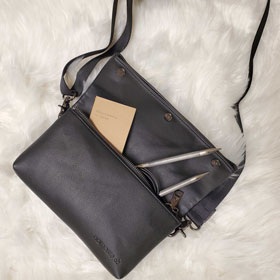 Hybrid Belt Bag