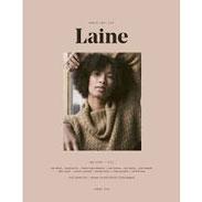 Laine Magazine Laine Nordic Knit Life No #8 - Kelo