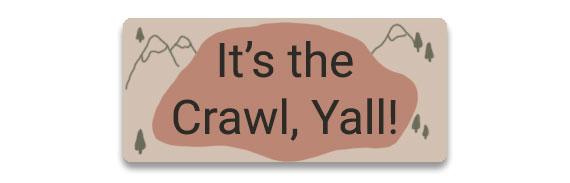 CTA: It's the Yarn Crawl, Y'all!