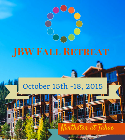 Jimmy Beans 2015 Fall Retreat