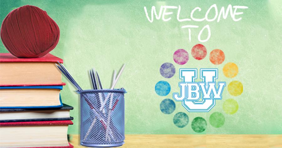 Jimmy Beans Wool University