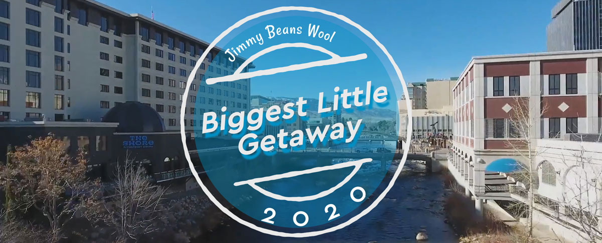 Biggest Little Getaway 2020 Header