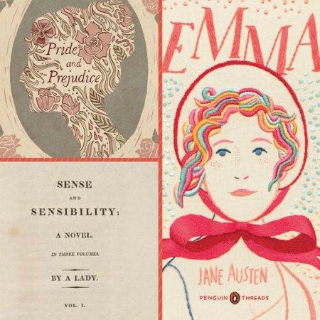 Jane Austen Theme