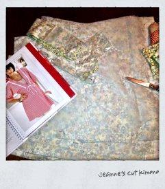 Jeanne's Tunic