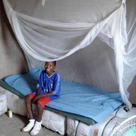 Knitter's Against Malaria