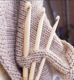 Basix Crochet Hooks