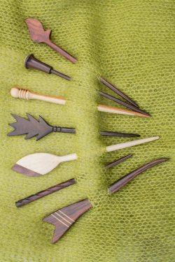 Knitter's Pride Shawl Pins