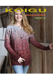 Koigu Magazine 10