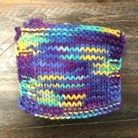 Stranding Yarn