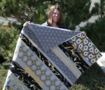 Jimmy's First Quilt