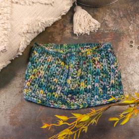 Hedgehog Fibres Kidsilk Lace