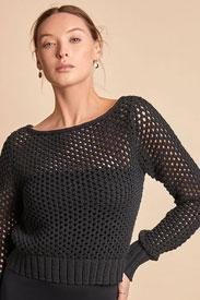 Rowan Lexia Pullover Kit