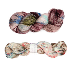 Limited Edition Yarns Lorna's Laces Madelinetosh