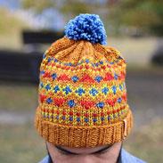 Lonka Hat