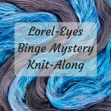 Lorel-Eyes Binge MKAL