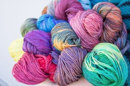 MJ Yarns - Sophistisock