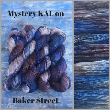 Baker Street MKAL