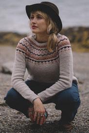 Cascade Yarns Mackworth Pullover Kit