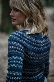 Madelinetosh Stonecrop Pullover Kit