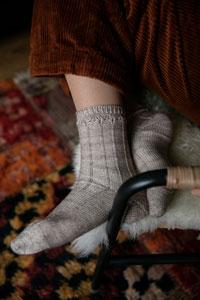 Madelinetosh Garia Socks Kit