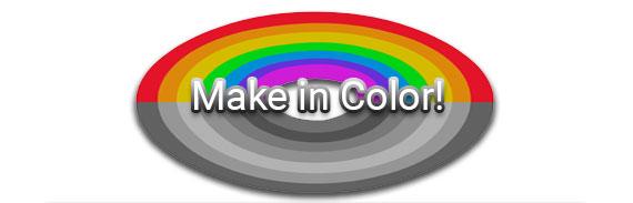 CTA: Make in Color!