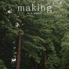 Madder Making No. 8 / Forest