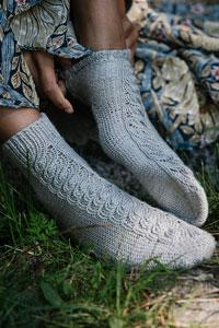 Malabrigo Riverbed Socks Kit