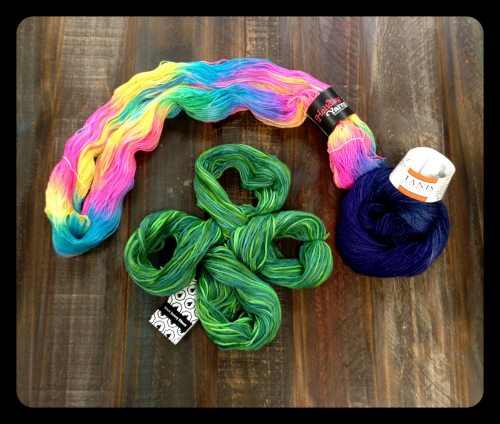 March 2015 Micro-Brewed Yarns