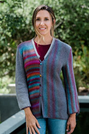 Trendsetter Evolution Multidirectional Cardigan Kit