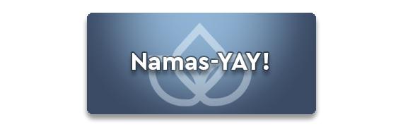 NamasYAY