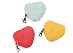 Namaste Maker's Heart Zip Mini Set Maker's Heart Zip Mini Set - Multi