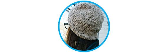 Winni's Nomad Hat