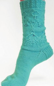 Skacel Ovarian Cancer Support Kits - The Egg-stra Special Sock