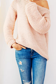 Oversized Sweater Ravelry