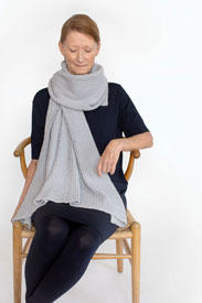 Shibui Knits Peak Scarf Kit