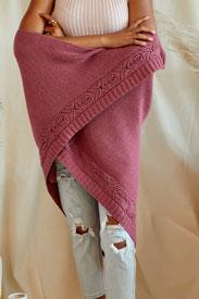 Universal Yarn Perennial Shawl Kit