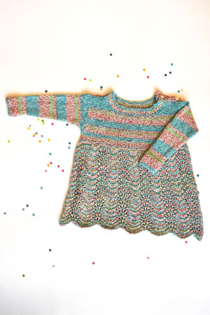 Playtime Dress Free Pattern